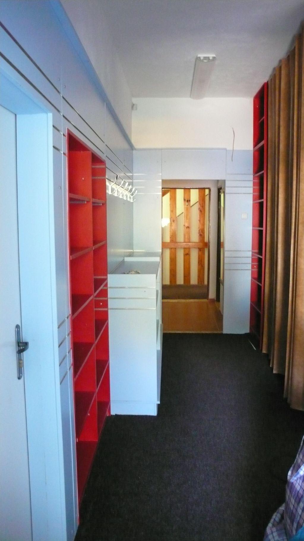vestibul penzion